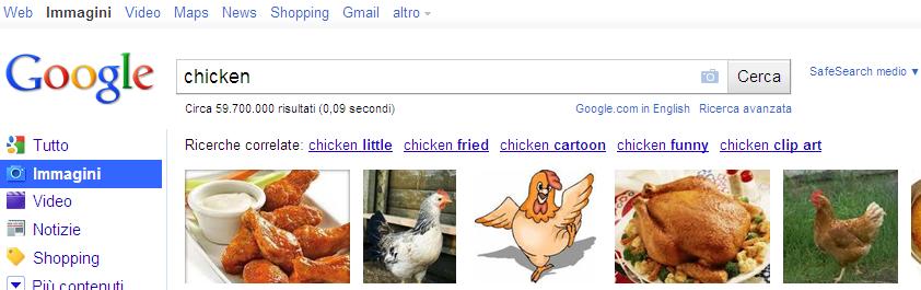 google trucchi